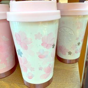 6 x Spring Sakura 2020 Starbucks Japan!